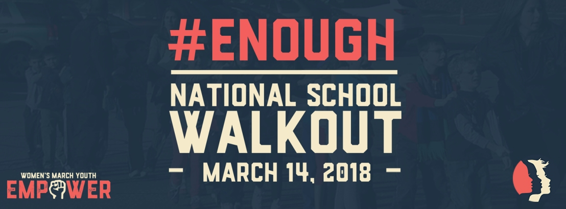 The March For Our Lives And National School Walkout Events In Are Already Pushing Lawmakers