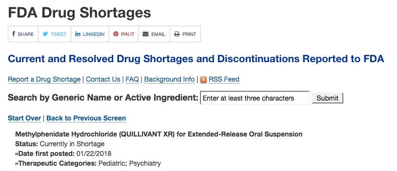 quillivant-xr-shortage